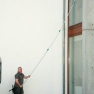 Glasreinigung Ludwig Eins, Abstatt